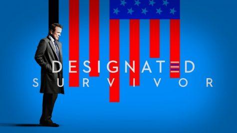 Designated Survivor stately in its premiere