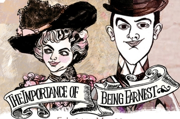 The Importance of Being Earnest Cast Announced