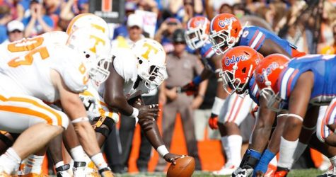 College Football Week 4 Preview