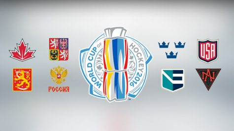 Why you should watch the World Cup of Hockey