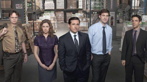 Netflix Picks: The Office