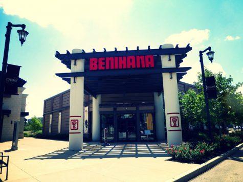 Restaurant Review: Benihana