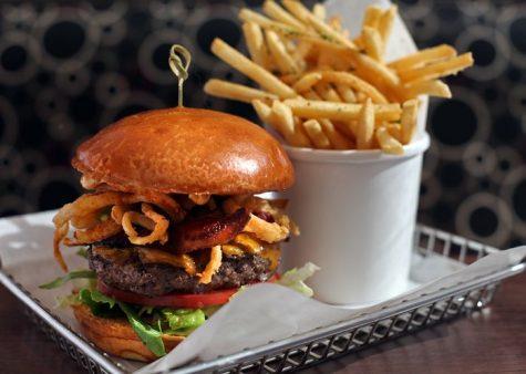 Restaurant Review: Burger 21