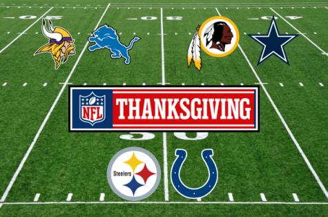 NFL Thanksgiving Day Picks