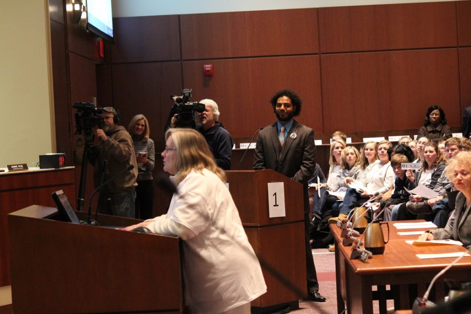 Support for Dr. Brewer Intensifies before Tuesday's School Board Meeting