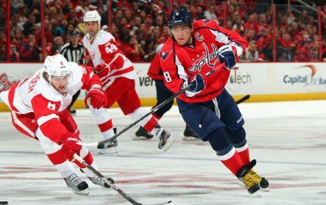 Five Reasons to Watch Hockey