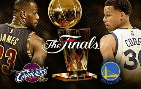 Wyatt's NBA Finals Preview
