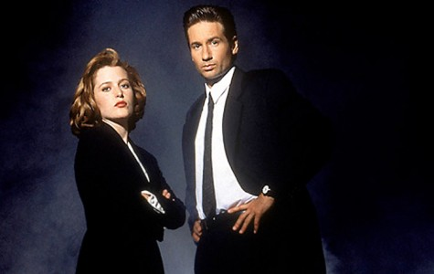 X-Files Reboot