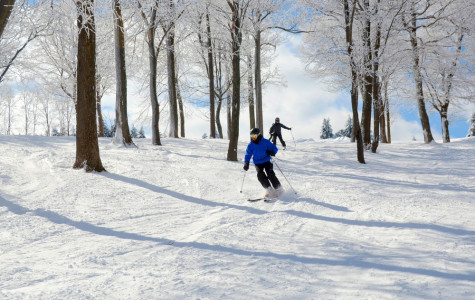 What To Do This Weekend: Skiing Edition