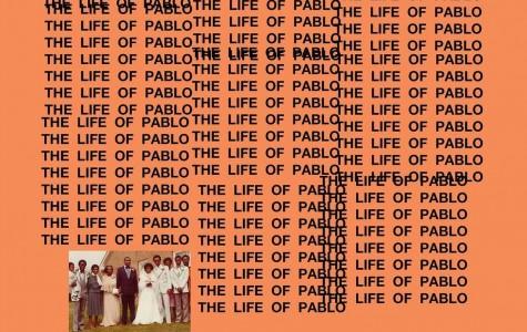 Kanye's New Album