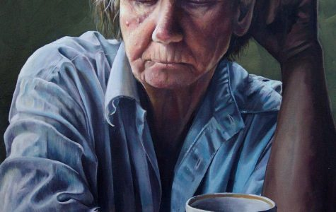 Dominion's Most Decorated Artist Receive's National Recognition