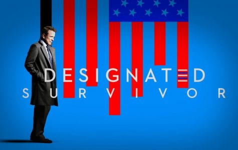 Designated Survivor stately in its premiere