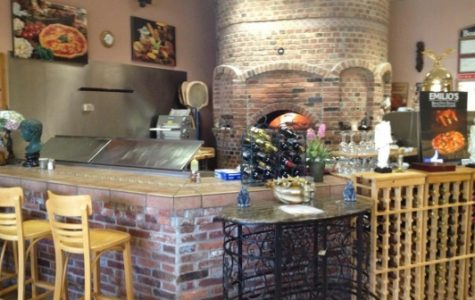 Restaurant Review: Emilio's Pizza