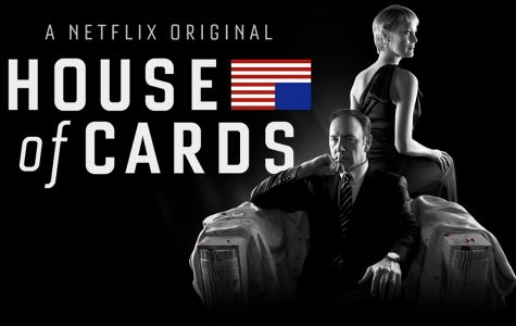 Netflix Pick: House of Cards