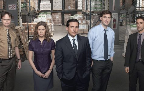 Netflix Picks: The Office