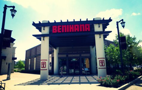 Restaurant Review: Benihana