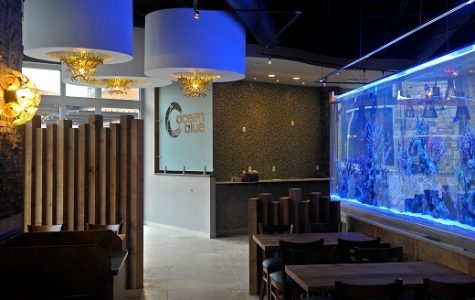 Restaurant Review: Ocean Blue