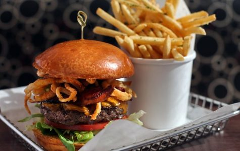 Restaurant Review: Burger 21