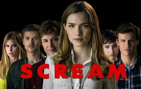 Netflix Pick: Scream