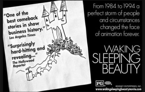 Netflix Pick: Waking Sleeping Beauty