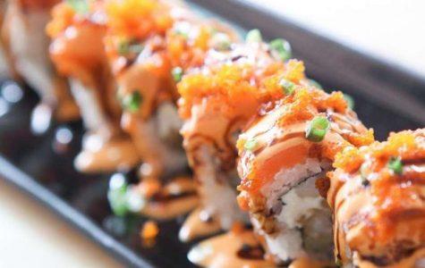 Restaurant Review: Miyama