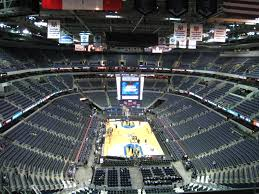 Titans Hoops to Play at Verizon Center Today
