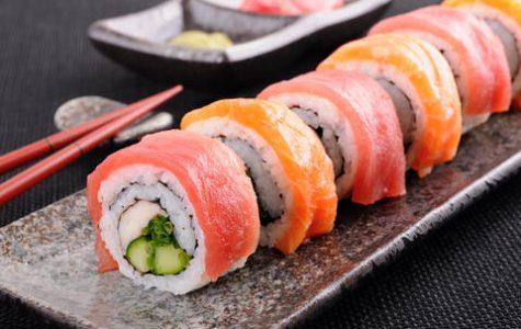 Restaurant Review: Kumo Sushi
