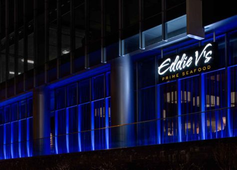 Restaurant Review: Eddie V's