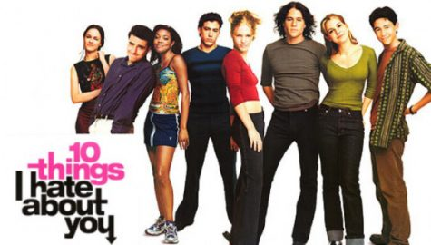 Netflix Pick: 10 Things I Hate About You