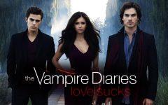 Netflix Pick: Vampire Diaries