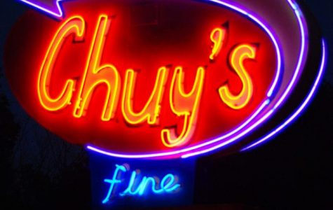Restaurant Review: Chuy's