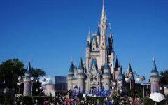 Titans Head to Disney
