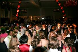 Prom Increased in Price but Decreased in Attendance