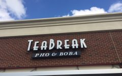Take a Break at Locally Owned Teabreak Pho and Boba