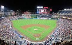 Nats Postseason Begins October 6: Who Will They Play is the Question