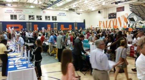 LCPS Annual College Fair 2017