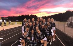 Athlete of the Week: Varsity Cheerleading