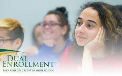 Dual Enrollment Comes to Dominion