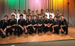 Latin Dance Team Disbands