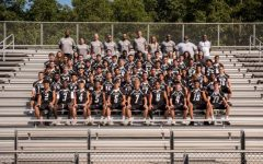 Game of the Week: Football vs Loudoun County