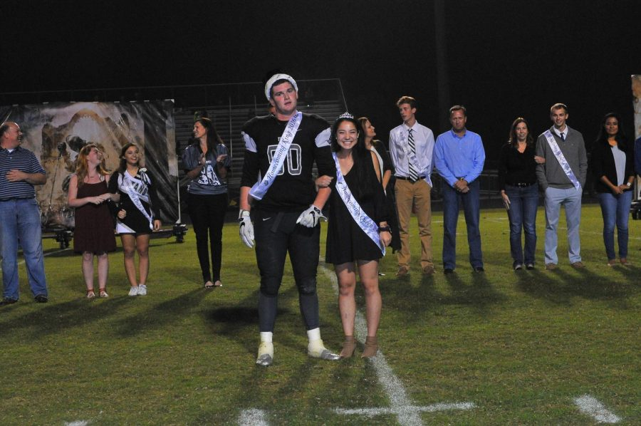 Overthrowing Tradition: SCA Changes Homecoming Court