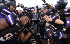 JMU Gets No. 1 Seed for FCS Playoffs, Tech Escapes vs Pitt