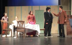Two Cappies Reviews for The Miracle Worker