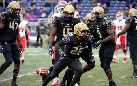 JMU Moves onto Quarterfinal, Tech and UVA Selected for Bowls