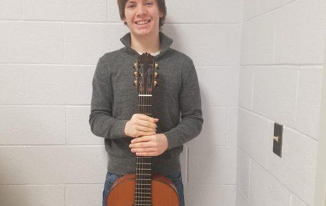 Aaron Wimberly- Guitar Hero