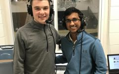 Titans vs. Riverside Boys Basketball Broadcast