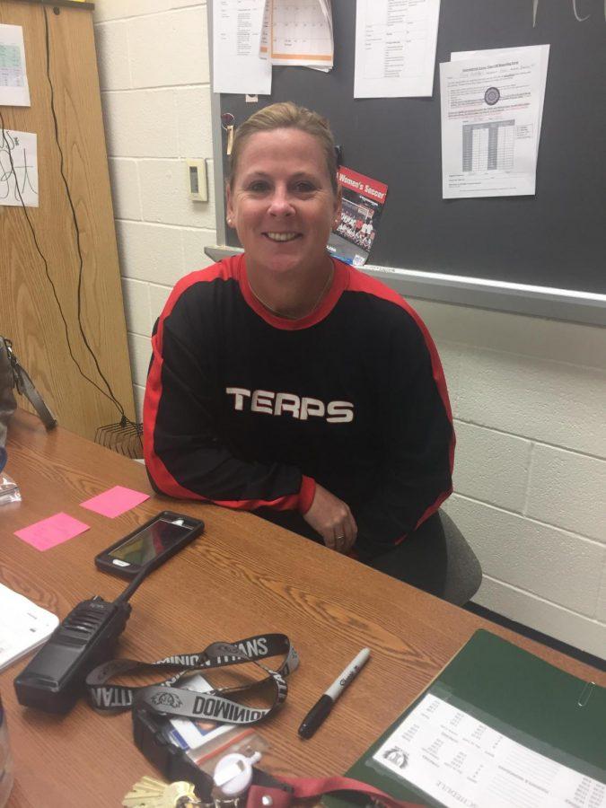 New Teacher of the Week: Sara Gustafson