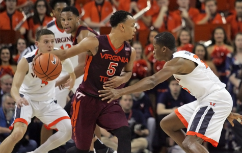 DMV College Basketball Report