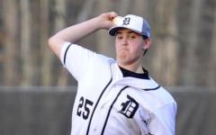 Game of the Week: Varsity Baseball vs. Woodgrove