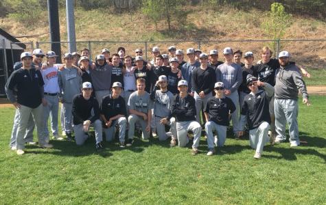 Game of the Week: Dominion Baseball vs Woodgrove